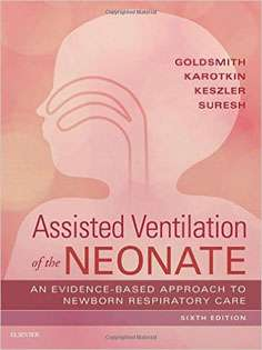 Assisted Ventilation of the Neonate