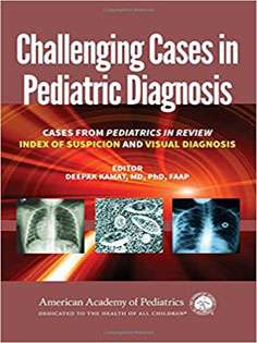 Challenging Cases in Pediatric Diagnosis