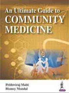 An Ultimate Guide to Community Medicine
