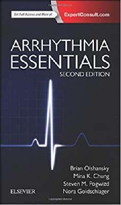 Arrhythmia Essentials, 2e 2nd Edition