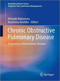 Chronic Obstructive Pulmonary Disease: A Systemic Inflammatory Disease