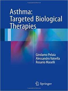 Asthma: Targeted Biological Therapies