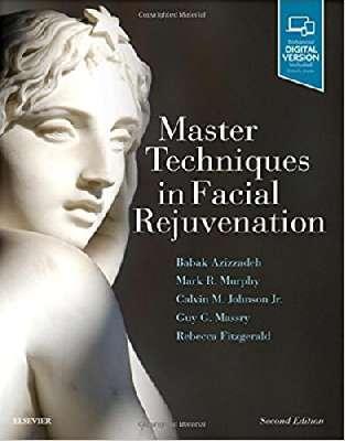 Master Techniques in Facial Rejuvenation+VIDEO Azizzadeh