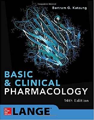 Basic and Clinical Pharmacology Katzung