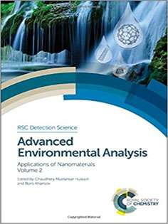 Advanced Environmental Analysis: Applications of Nanomaterials, Volume 2