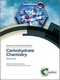 Carbohydrate Chemistry: Volume 41