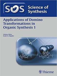 Applications of Domino Transformations in Organic Synthesis,Volume 1