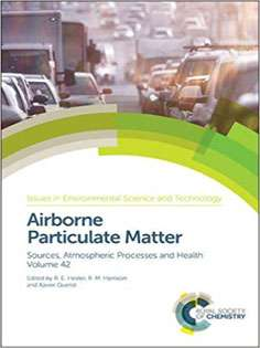 Airborne Particulate Matter: Sources, Atmospheric Processes and Health