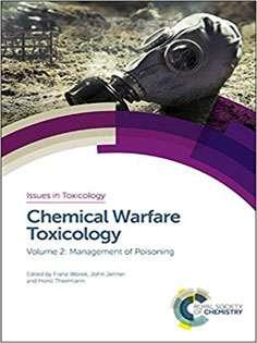 Chemical Warfare Toxicology: Volume 2: Management of Poisoning