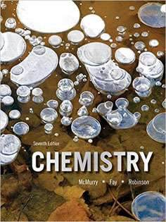 Chemistry -McMurry