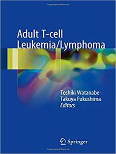 Adult T-cell Leukemia/Lymphoma