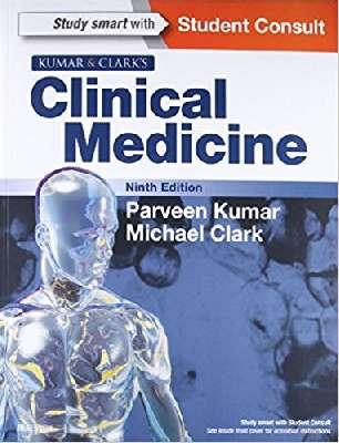 Clinical Medicine-Kumar and Clark`s -2vol