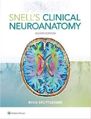 Clinical Neuroanatomy Snell`s