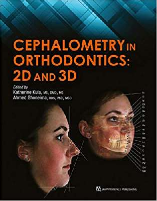 Cephalometry in Orthodontics: 2D and 3D