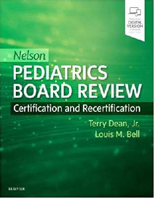Nelson Pediatrics Board Review: Certification and Recertification