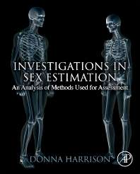 Investigations in Sex Estimation