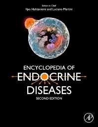 Encyclopedia of Endocrine Diseases