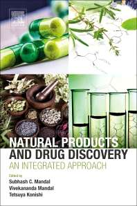 View on ScienceDirect Natural Products and Drug Discovery