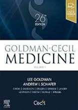 Goldman-Cecil Medicine- 3 voloume Set