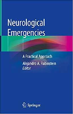 Neurological Emergencies: A Practical Approach