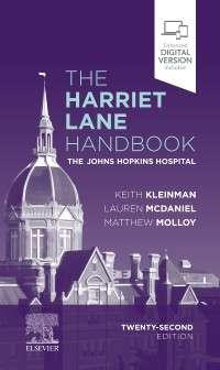 The Harriet Lane Handbook – 2020 – هندبوک هریت لین کودکان